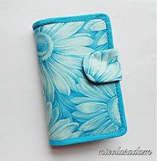 Peňaženky - Peněženka cool - 3707087