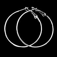 Komponenty - Náuš.kruhy-1pár - 3712485