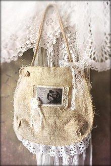 Úžitkový textil - Nostalgique - 3715746