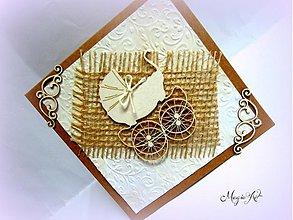 Papiernictvo - Kočíček - 3716029