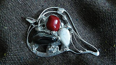Náhrdelníky - Šperk3v1_OB - 3720319