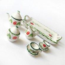 Polotovary - Dolly Porcelain (/ GreenRoses) - 3724248