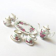 Polotovary - Dolly Porcelain (/ ChineseRoses) - 3724260