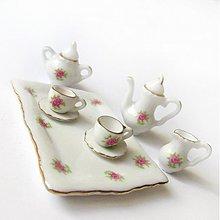 Polotovary - Dolly Porcelain (/ TinyRoses) - 3724277