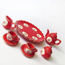 Polotovary - Dolly Porcelain (/ BigRed) - 3724287