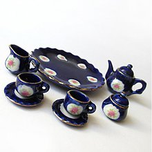 Polotovary - Dolly Porcelain (/ BigBlue) - 3724336