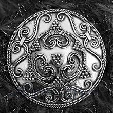 Odznaky/Brošne - Brošňa - 3728946
