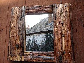 Zrkadlá - Za zrkadlom - 3735811