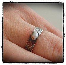 Prstene - pre popolusku a ine princezny - 37632