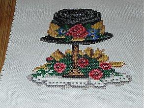 Obrázky - Cierny klobuk - 396224