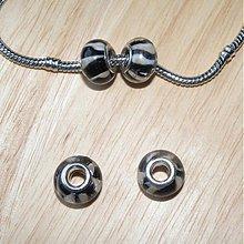 Korálky - 0414 Pandorovitý korálik - vinutka 8, 1 ks - 407888