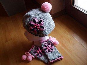 a3260efde3f2 Zmiešaná bundička s čiapkou   hajnusa - SAShE.sk - Handmade Detské ...
