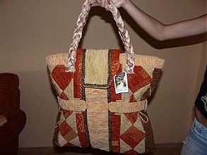 Veľké tašky - Taška - 43488