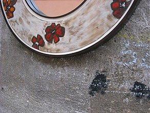 Zrkadlá - begónie - 438523