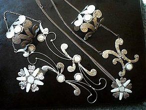 Sady šperkov - Clark Sabbat-sada už predaná - 447793
