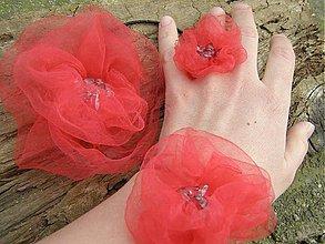 Sady šperkov - Vášnivá... - 46201