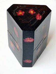 Krabičky - Šperkovnica - 466221