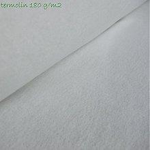 Textil - Termolin N s atestom-vatelín 180g/m2 - 495093