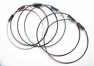 Komponenty - Náramok s magnetickým zapínaním -1 ks - 503646