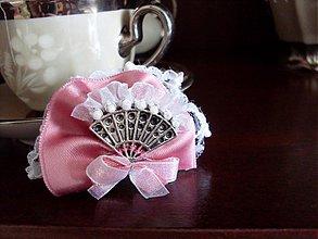 Odznaky/Brošne - Marie Antoinette - 506045
