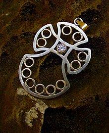 Náhrdelníky - V kruhu - 506696
