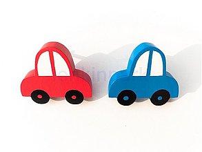 Nábytok - úchytky na nábytok-autíčka - 516567