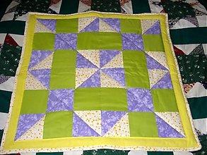 Textil - dečka pre mimi - 523285