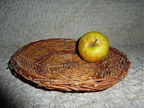 Košíky - košík-miska - 523669