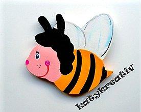Magnetky - aha...včieločka :o) - 524643