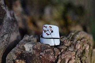 Prstene - kvetu !! - 528575