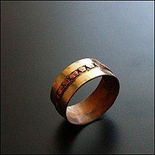 Šperky - Prsten pro pány - 532152
