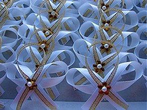 Pierka - svadobné pierka - 537725