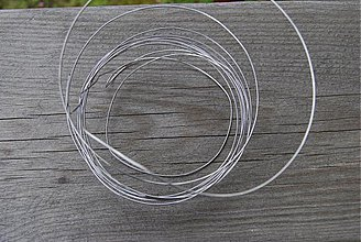 Suroviny - Kantalový drôt 0,5 - 539708