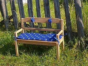 Nábytok - Lavička pre deti - 564200