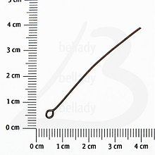Komponenty - IHL235, IHLA 5cm MEDENÁ /50ks - 583060