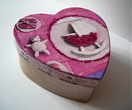 Krabičky - Krabicka  - 59057