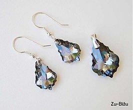 Sady šperkov - Súprava Swarovski baroko - 594177