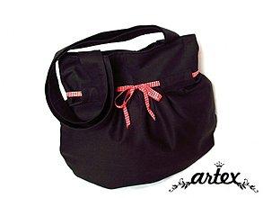 Veľké tašky - FOLK I. - veľká taška - 598653