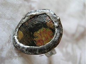 Prstene - Klimtiff - 611629