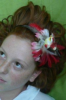 Ozdoby do vlasov - Nestle by Hogo Fogo - 624668
