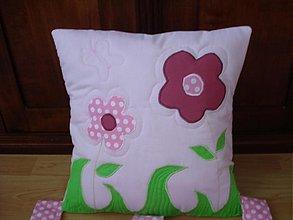 Textil - Jarná  lúka - 628110