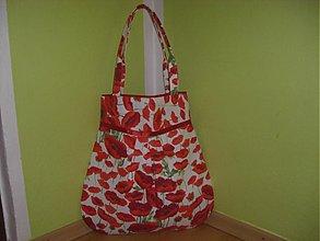 Veľké tašky - mak mak MAKOVIČKA - 651021