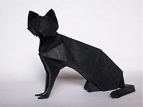 Socha - Mačka (HK) - 672169