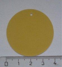 Komponenty - Koliesko 39 mm - 677328