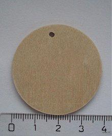 Komponenty - Koliesko 39mm - 677996