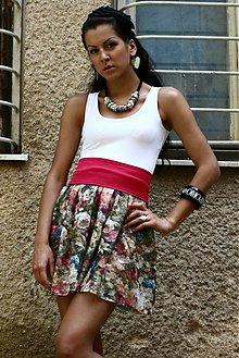Šaty - Vintage Dress - 681903