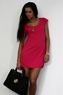 Šaty - Voľné šatky......MORE COLORS - 692418