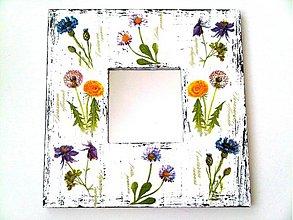 Zrkadlá - Zrkadlo - 703547