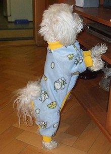 Pre zvieratká - Pyžamko pre psíka  - 70925