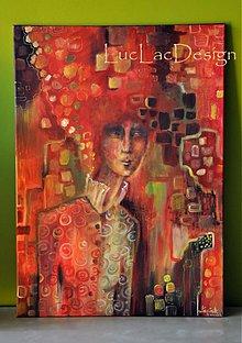 Obrazy - Mozaika - 715630